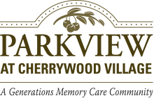 Parkview at CherryWood Village - A Generations Memory Care Community