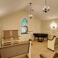 Parkview Memory Care at CherryWood Village - The Chapel