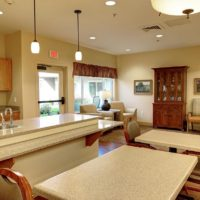 Parkview Memory Care at CherryWood Village - Dining