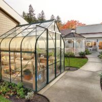 Parkview Memory Care at CherryWood Village - Greenhouse