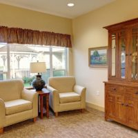 Parkview Memory Care at CherryWood Village - Lobby
