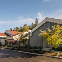 Parkview Memory Care at CherryWood Village - Exterior